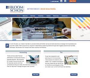Bloom Schon CPAs