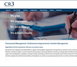 CR3 Partners
